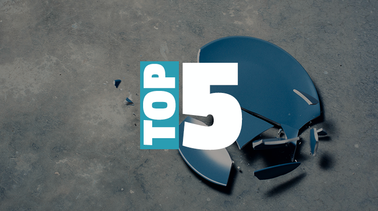 top5 mistakes advertisers make