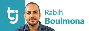 Rabih Boulmona