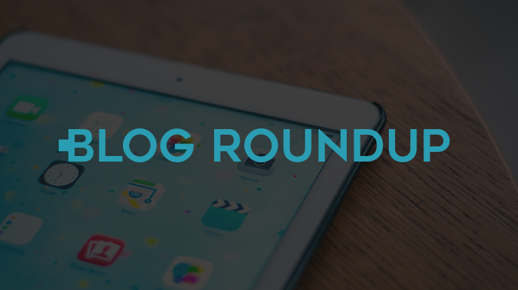 blog roundup november 7
