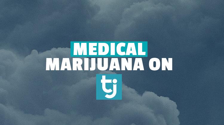 medical marijuana tj