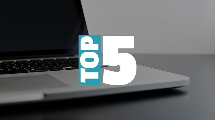 top 5 resources