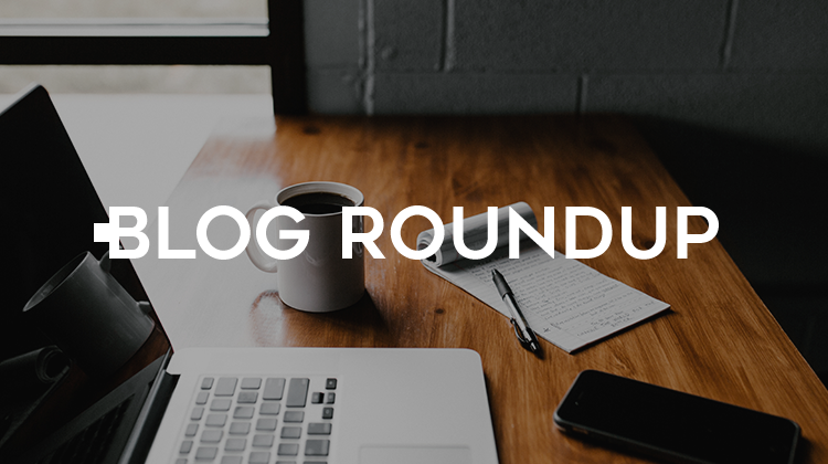 blog roundup coffee pad