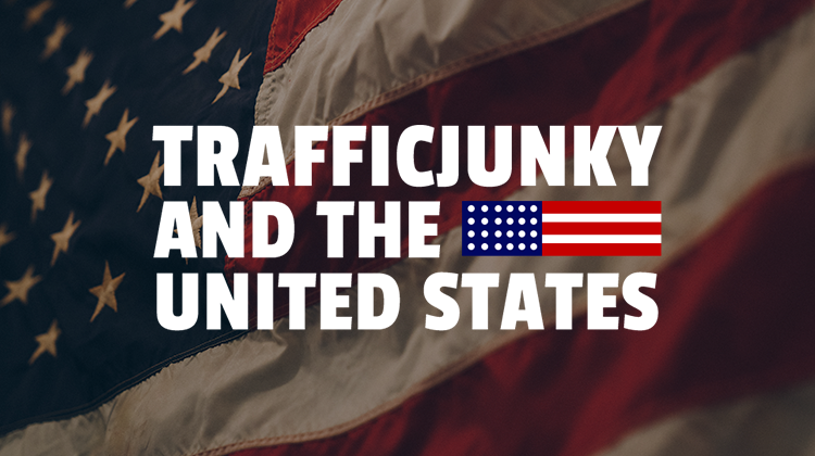 trafficjunky and the united states
