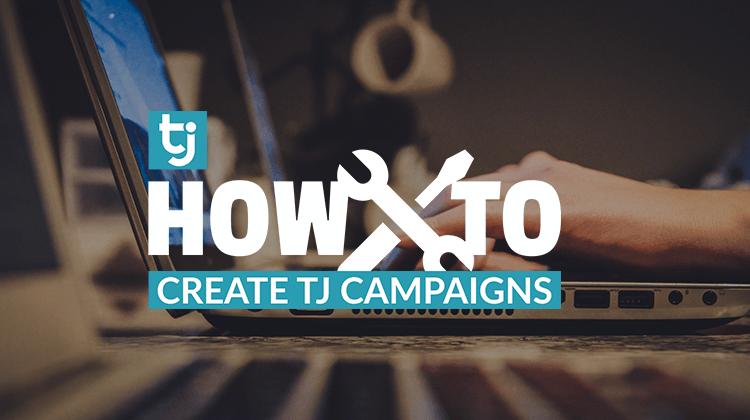 create trafficjunky campaigns