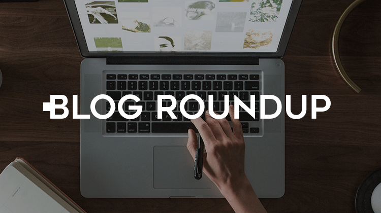 blog roundup motivated
