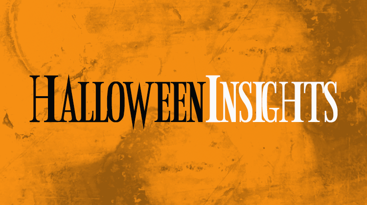 halloween insights