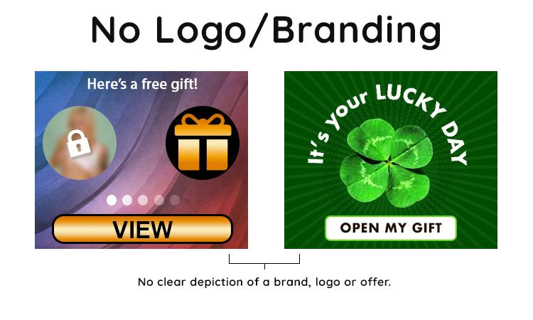 no brand abusive