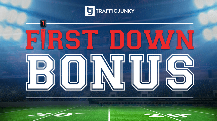 first down bonus