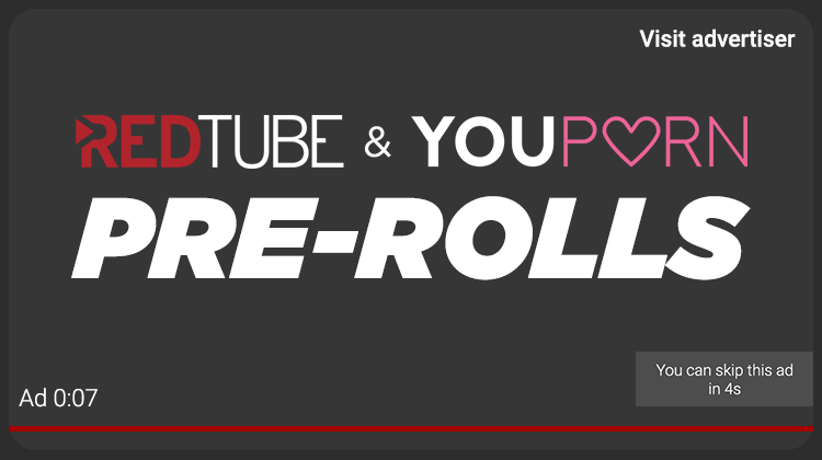 redtube youporn pre-rolls