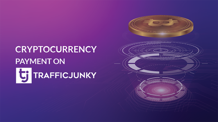 How to Make Cryptocurrency Payments on TrafficJunky