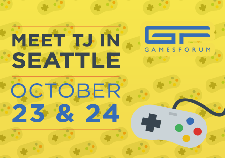 Gamesforum Seattle