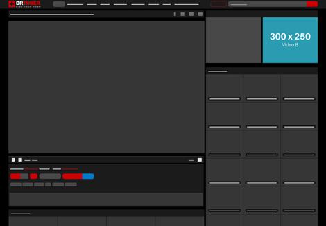 DrTuber PC - Video B