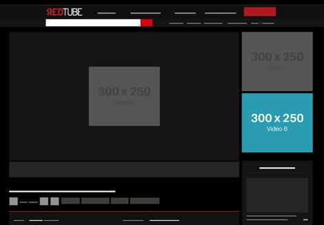 Redtube PC- Video B