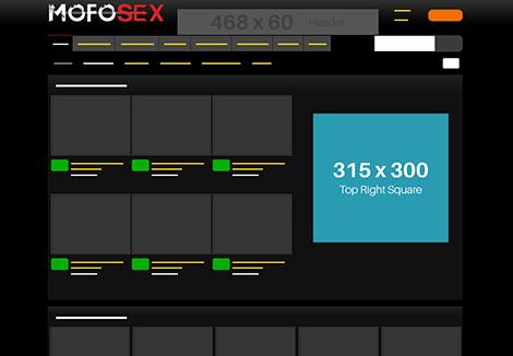 Mofosex PC - Top Right Square