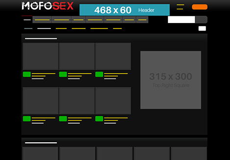 Mofosex PC - Header