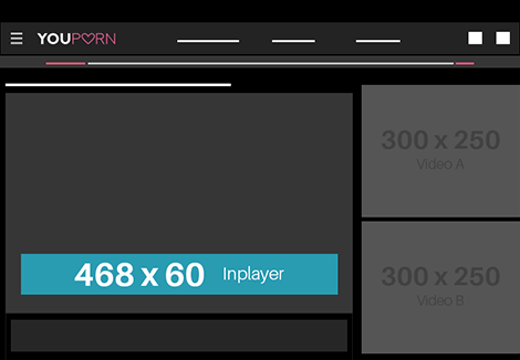 YouPorn Tablet- Inplayer
